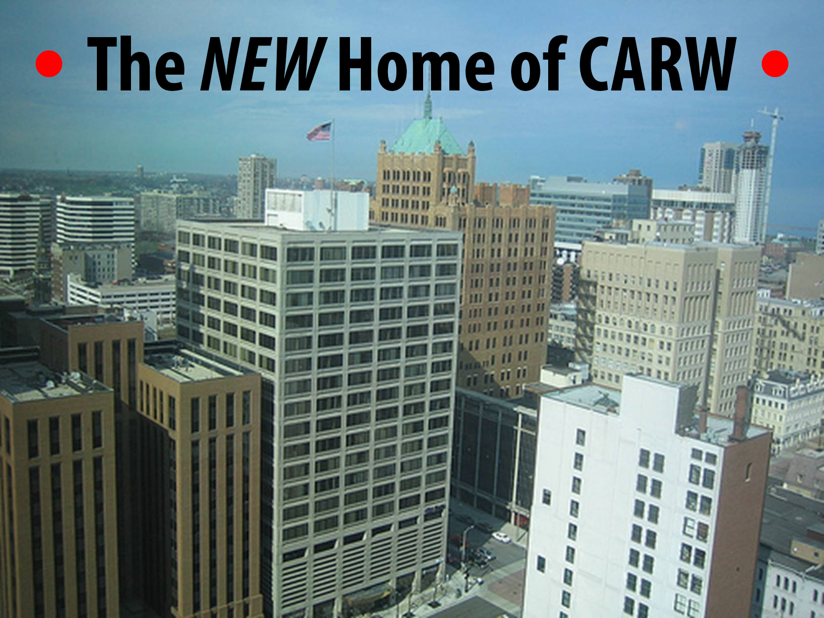 home of CARW